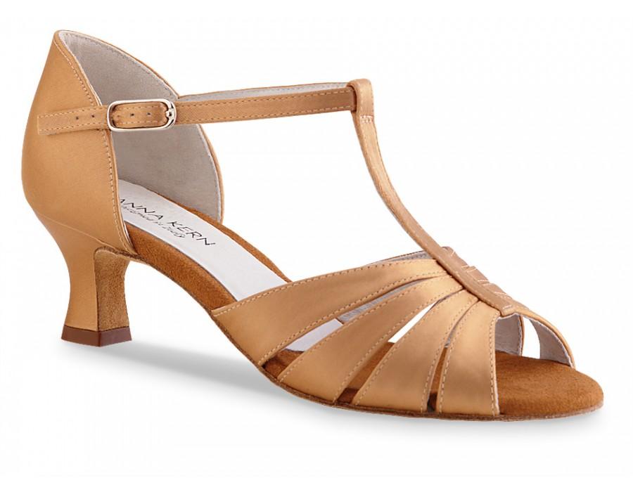 ff4ae17dce6 ANNA KERN 310-50 dámská taneční obuv
